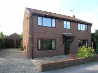 4 bedroom Detached property in 10b, Howe Lane, Nafferton