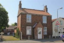 3 bed Detached home in 89, Main Street, Tickton...