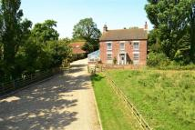 4 bed Detached house in Field House Farm...