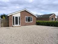 3 bedroom Detached Bungalow for sale in 26, Old Road, Leconfield...