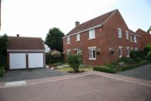 Patricia Close Detached house to rent