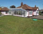 South Road Detached Bungalow for sale