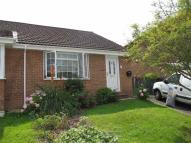 Semi-Detached Bungalow to rent in Bawden Close...