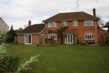 4 bed Detached house for sale in Gore Road...