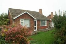 Detached Bungalow in Grange Way, PAWLETT
