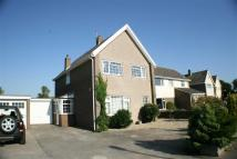 Detached property for sale in Coast Road, Berrow