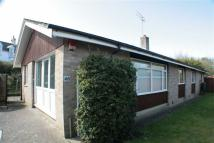 4 bed Detached Bungalow for sale in Brightstowe Road...