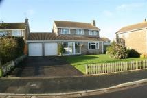 4 bed Detached house in Julians Acres, Berrow