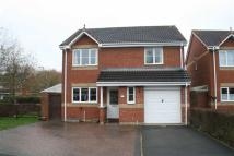 4 bedroom Detached home in Priestley Way...