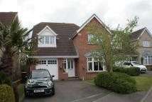 4 bed Detached house in Monmouth Farm Close...