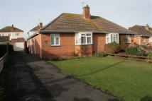 Semi-Detached Bungalow to rent in Margaret Crescent...