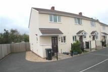 2 bed semi detached home in Raleigh Gardens...
