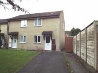 semi detached home to rent in Oakgrove Way, BRIDGWATER