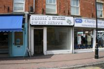 Shop in High Street...