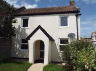 3 bed Cottage in Berrow Road...