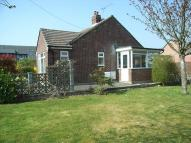 Bungalow to rent in ALBERT ROAD, CORFE MULLEN