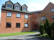 Flat to rent in GRIFFIN COURT, WIMBORNE