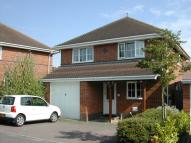 4 bedroom house to rent in HENBEST CLOSE, WIMBORNE