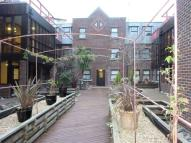 1 bed Flat to rent in THE SEED WAREHOUSE, POOLE