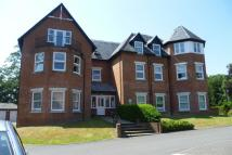 Flat to rent in GRANGEWOOD HALL...
