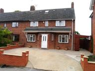 4 bed semi detached house in Austerby, Bourne, PE10