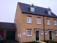 The Palmerston Eslea park Bourne new development for sale
