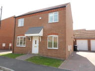 3 bedroom Detached property for sale in Teasel Drive, Bourne...