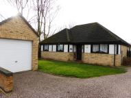 Pinfold Close Detached Bungalow for sale