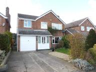 5 bed Detached house in Elizabeth Way, Thurlby...