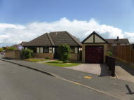 Detached Bungalow for sale in Lawrance Way, Thurlby...