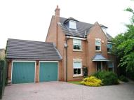 5 bed Detached property in Long Acre...