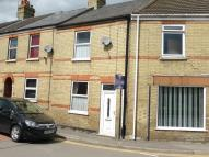 Terraced home to rent in AUSTERBY, Bourne, PE10