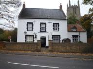 1 bed Flat to rent in SOUTH STREET, Bourne...