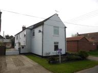3 bedroom Cottage for sale in WEST ROAD, Pointon, NG34
