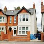 6 bed semi detached home in Windmill Road, Headington
