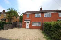 3 bed semi detached house to rent in Poplars Grove...