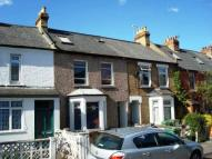 6 bed Terraced house to rent in Percy Street, East Oxford