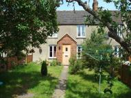 2 bed Terraced house to rent in Pitts Road, Headington...