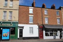 Flat to rent in St Clements Street...