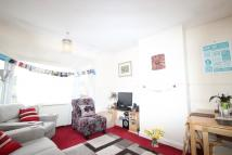 Marsh Lane Flat to rent