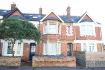 6 bedroom Terraced house in Divinity Road...
