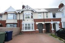 6 bedroom Terraced property to rent in Cowley Road, East Oxford