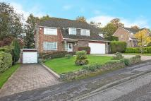 Detached home in Hill Place, Bursledon...