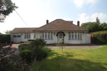 Detached Bungalow in Providence Hill...