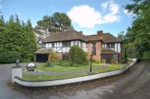 5 bedroom Detached property in Long Lane, Bursledon...