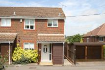 2 bed End of Terrace property in Long Lane, Bursledon...