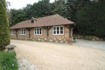 Detached Bungalow in Oak Hill, Bursledon, SO31