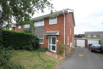 3 bedroom semi detached house in CHURCH ROAD, Warsash...