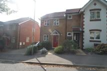 semi detached house in SUNNYFIELD RISE...