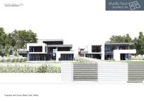 4 bed new home in Beach Lane, Netley Abbey